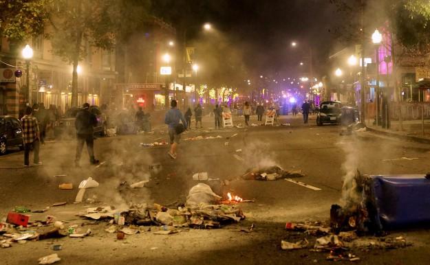 Berkeley le 7 décembre 2014