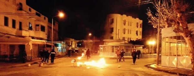 Bizerte-manifestation