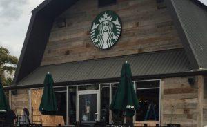 StarbucksDenver